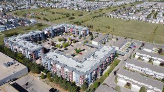 Photo 35: 420 392 SILVER_BERRY Road in Edmonton: Zone 30 Condo for sale : MLS®# E4262419