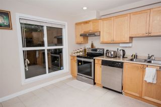 """Photo 4: 21 13360 KING GEORGE Boulevard in Surrey: Whalley Townhouse for sale in """"MOUNTAIN CREEK VILLAGE"""" (North Surrey)  : MLS®# R2218285"""