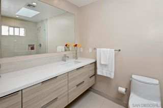Photo 25: LA JOLLA House for sale : 4 bedrooms : 6057 Avenida Chamnez