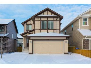 Photo 1: 115 BRIGHTONCREST Rise SE in : New Brighton Residential Detached Single Family for sale (Calgary)  : MLS®# C3605895