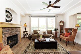 "Photo 3: 45 23281 KANAKA Way in Maple Ridge: Cottonwood MR Townhouse for sale in ""Woodridge"" : MLS®# R2579015"