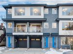 Main Photo: 415 7 Street NW in Calgary: Sunnyside Row/Townhouse for sale : MLS®# A1062730