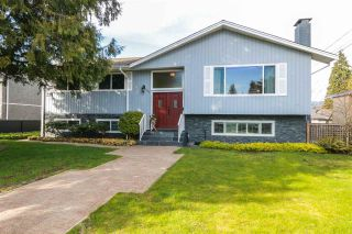 Main Photo: 1101 SMITH Avenue in Coquitlam: Central Coquitlam House for sale : MLS®# R2249120