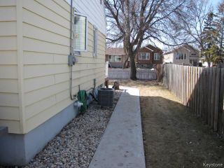 Photo 11: 417 Marjorie Street in WINNIPEG: St James Residential for sale (West Winnipeg)  : MLS®# 1407325