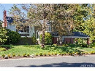 Photo 20: 3960 Lexington Ave in VICTORIA: SE Arbutus House for sale (Saanich East)  : MLS®# 739413