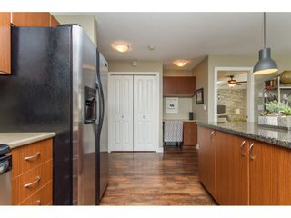 """Photo 7: 106 2581 LANGDON Street in Abbotsford: Abbotsford West Condo for sale in """"Cobblestone"""" : MLS®# R2154398"""