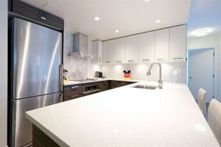 """Photo 5: 319 1783 MANITOBA Street in Vancouver: False Creek Condo for sale in """"The Residence at West"""" (Vancouver West)  : MLS®# R2386439"""