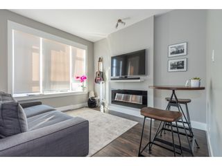 """Photo 7: A207 20211 66 Avenue in Langley: Willoughby Heights Condo for sale in """"Elements"""" : MLS®# R2551751"""