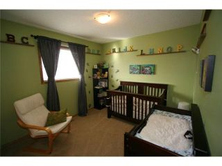 Photo 12: 394 TUSCANY Drive NW in CALGARY: Tuscany Residential Detached Single Family for sale (Calgary)  : MLS®# C3517095