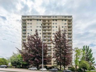 Photo 2: 802 320 ROYAL Avenue in New Westminster: Downtown NW Condo for sale : MLS®# R2584522
