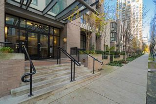 Photo 2: 204 1295 Richards Street in Vancouver: Downtown VW Condo for sale (Vancouver West)  : MLS®# r2124812