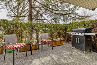 "Photo 21: 110 13775 74 Avenue in Surrey: East Newton Condo for sale in ""Hampton PLace"" : MLS®# R2559529"