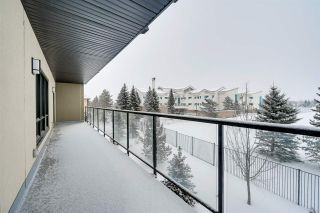 Photo 35: 210 2755 109 Street in Edmonton: Zone 16 Condo for sale : MLS®# E4227521