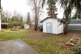 """Photo 27: 142 145 KING EDWARD Street in Coquitlam: Maillardville Manufactured Home for sale in """"MILL CREEK VILLAGE"""" : MLS®# R2518910"""