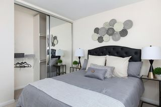 Photo 12: NORMAL HEIGHTS Condo for sale : 2 bedrooms : 4418 36th St. #6 in San Diego