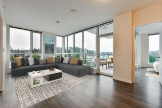 """Photo 3: 1209 271 FRANCIS Way in New Westminster: Fraserview NW Condo for sale in """"PARKSIDE"""" : MLS®# R2541704"""