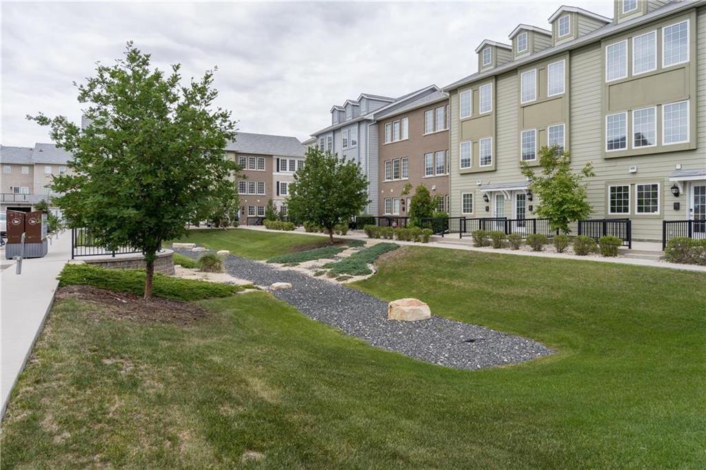 Photo 23: Photos: 104 15 Bridgeland Drive in Winnipeg: Bridgwater Forest Condominium for sale (1R)  : MLS®# 202115646