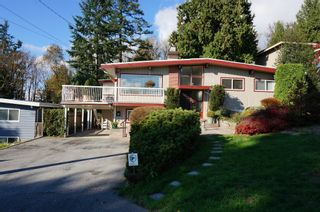 """Photo 1: 350 SEAFORTH Crescent in Coquitlam: Central Coquitlam House for sale in """"Austin Heights"""" : MLS®# R2011370"""