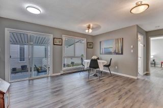 """Photo 8: 39 2345 CRANLEY Drive in Surrey: King George Corridor Manufactured Home for sale in """"LA MESA"""" (South Surrey White Rock)  : MLS®# R2601872"""