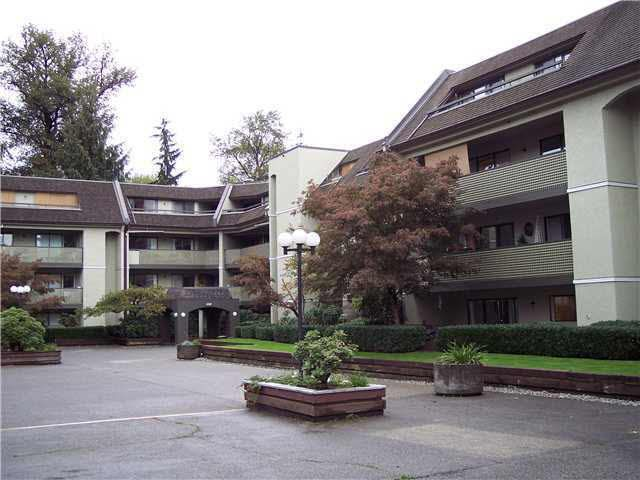 Main Photo: 416 1210 PACIFIC STREET in : North Coquitlam Condo for sale : MLS®# V898184