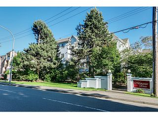 """Photo 12: 110 8680 LANSDOWNE Road in Richmond: Brighouse Condo for sale in """"MARQUISE ESTATES"""" : MLS®# V1069478"""