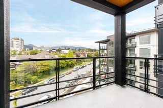 """Photo 14: 510 108 E 8TH Street in North Vancouver: Central Lonsdale Condo for sale in """"Crest"""" : MLS®# R2591618"""