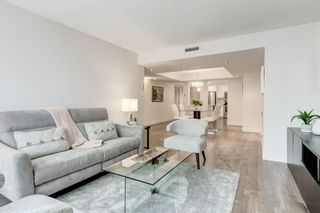 Photo 7: 202 330 26 Avenue SW in Calgary: Mission Apartment for sale : MLS®# A1018702