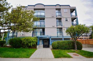 Photo 1: 202 2310 Trent St in Victoria: Vi Jubilee Condo for sale : MLS®# 844141
