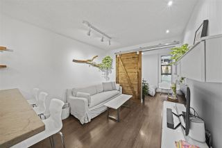 "Photo 2: 409 1040 PACIFIC Street in Vancouver: West End VW Condo for sale in ""Chelsea Terrace"" (Vancouver West)  : MLS®# R2534773"