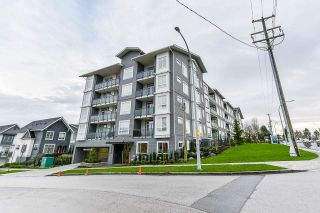 Photo 2: 218 13628 81A Avenue in Surrey: Bear Creek Green Timbers Condo for sale : MLS®# R2538012