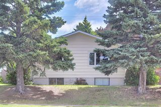 Main Photo: 3224 14 Street NW in Calgary: Rosemont Duplex for sale : MLS®# A1123509