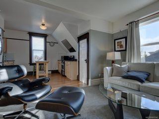 Photo 19: 625 Harbinger Ave in Victoria: Vi Fairfield West Full Duplex for sale : MLS®# 860340