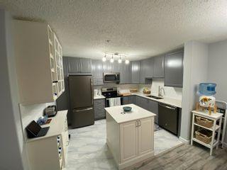 Photo 3: 118 2098 BLACKMUD CREEK Drive in Edmonton: Zone 55 Condo for sale : MLS®# E4261628
