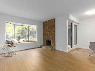 """Photo 4: 6 960 W 13TH Avenue in Vancouver: Fairview VW Townhouse for sale in """"BRICKHOUSE"""" (Vancouver West)  : MLS®# R2381516"""