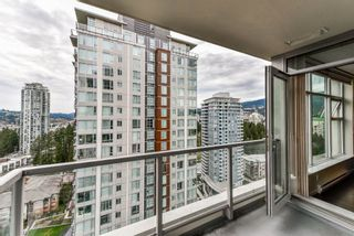 "Photo 16: 2503 3102 WINDSOR Gate in Coquitlam: New Horizons Condo for sale in ""CELADON"" : MLS®# R2352768"