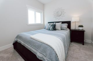 """Photo 17: 10 23415 CROSS Road in Maple Ridge: Silver Valley Townhouse for sale in """"E11even on Cross"""" : MLS®# R2607166"""