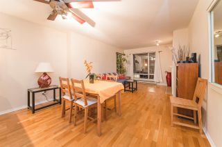 "Photo 5: 301 2195 W 5TH Avenue in Vancouver: Kitsilano Condo for sale in ""Hearthstone"" (Vancouver West)  : MLS®# R2427284"