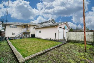 Photo 19: 6731 HUMPHRIES Avenue in Burnaby: Highgate House for sale (Burnaby South)  : MLS®# R2333588