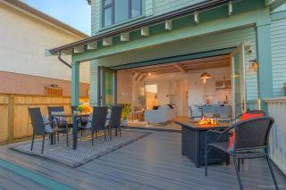 Photo 10: 4336 PRINCE EDWARD Street in Vancouver: Fraser VE 1/2 Duplex for sale (Vancouver East)  : MLS®# R2560790