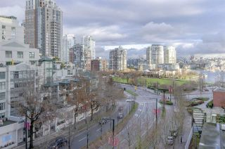 """Photo 21: 806 1438 RICHARDS Street in Vancouver: Yaletown Condo for sale in """"AZURA 1"""" (Vancouver West)  : MLS®# R2541755"""