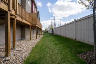 Photo 35: 291 401 SOUTHFORK Drive: Leduc Townhouse for sale : MLS®# E4245893