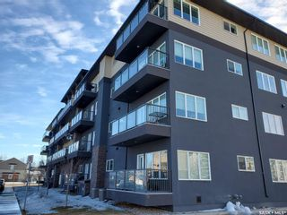Photo 34: 210 702 Hart Road in Saskatoon: Blairmore Residential for sale : MLS®# SK845199