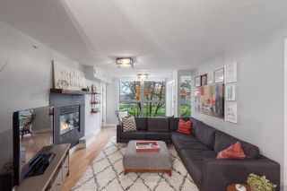 """Photo 9: 206 1159 MAIN Street in Vancouver: Downtown VE Condo for sale in """"CITY GATE II"""" (Vancouver East)  : MLS®# R2576671"""