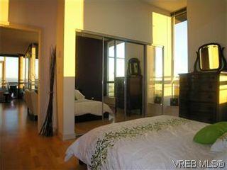 Photo 7: 1103 732 Cormorant Street in VICTORIA: Vi Downtown Condo Apartment for sale (Victoria)  : MLS®# 296221