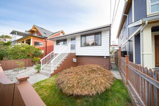 Photo 1: 4340 MILLER Street in Vancouver: Victoria VE House for sale (Vancouver East)  : MLS®# R2615365