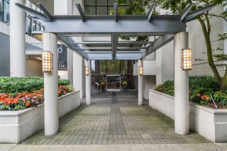 Photo 14: 301 1228 W HASTINGS STREET in Vancouver: Coal Harbour Condo for sale (Vancouver West)  : MLS®# R2210672