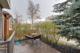 Photo 4: 1 922 3 Avenue NW in Calgary: Sunnyside Row/Townhouse for sale : MLS®# A1102564