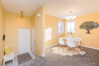 Photo 4: 1177 KNOTTWOOD Road in Edmonton: Zone 29 Townhouse for sale : MLS®# E4224118