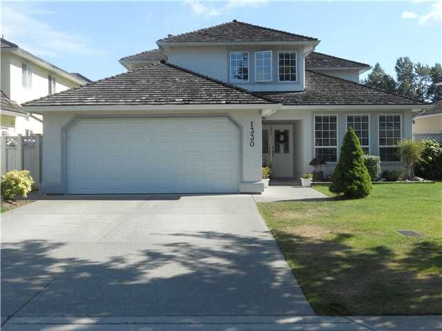 FEATURED LISTING: 1330 DAN LEE Avenue New Westminster