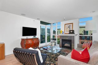 Photo 1: DOWNTOWN Condo for sale : 2 bedrooms : 850 Beech St #615 in San Diego